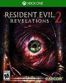 X1 Resident Evil: Revelations 2 惡靈古堡:啟示 2(美版代購)