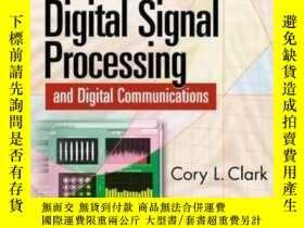 二手書博民逛書店Labview罕見Digital Signal ProcessingY256260 Cory Clark Mc