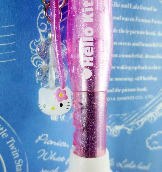 【震撼精品百貨】Hello Kitty 凱蒂貓~KITTY健握自動鉛筆-水藍色