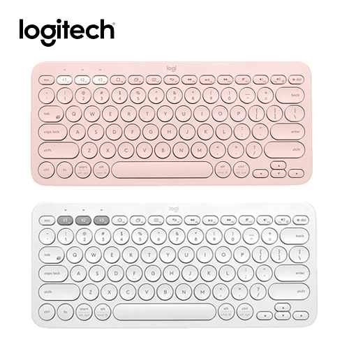 Logitech 羅技 K380 跨平台藍牙鍵盤