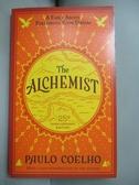 【書寶二手書T1/原文小說_OEC】The Alchemist:A Fable About Following Your Dream_Paulo Coelho