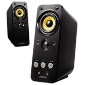 【台中平價鋪】全新Creative 創巨 創新未來 CREATIVE GigaWorks T20II 喇叭音響