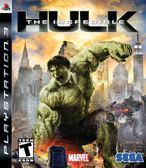 PS3 The Incredible Hulk 綠巨人浩克(美版代購)