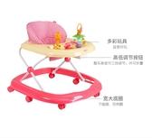 嬰兒學步車多功能防側翻寶寶學步車