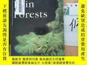二手書博民逛書店At罕見Issue Series - Rain ForestsY15335