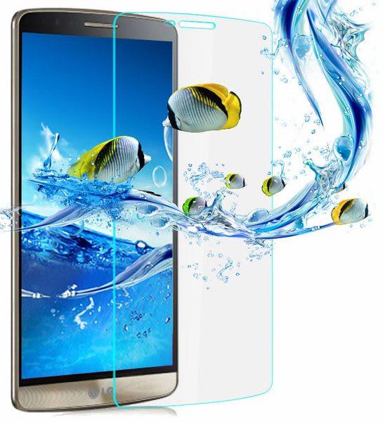 第4代進化版 0.28mm【9H 奈米鋼化玻璃膜、保護貼】LG G3 D830 D850 D855【盒裝公司貨】