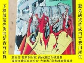 二手書博民逛書店罕見SUPERMAN:DOOMSDAYY273911 出版2006
