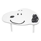 史努比-造型摺疊桌 床上桌 懶人桌【網狐家居】