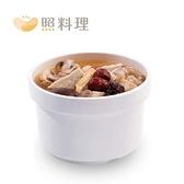 【照料理】媽煮湯-養氣蟲草燉子排湯 (蟲草花、排骨湯)
