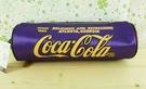 【震撼精品百貨】可口可樂_Coca Cola~筆袋-紫