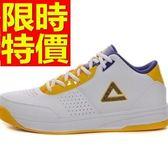 籃球鞋-大方百搭個性男運動鞋61k6【時尚巴黎】