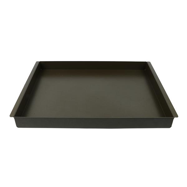 |配件|45L專用雙面塗層鋁合金翅膀烤盤-適用山崎45L烤箱(SK-4580/SK-4590/SK-4680M)