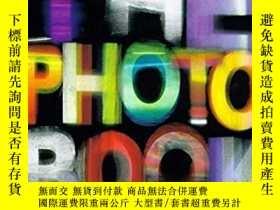 二手書博民逛書店The罕見Photography BookY28384 Edit