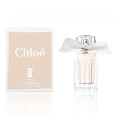 ※薇維香水美妝※CHLOE 同名 白玫瑰 女性淡香水 5ml 香水分裝瓶
