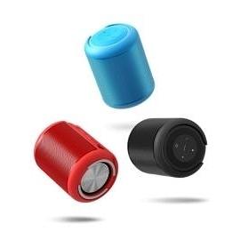 藍芽音箱低音炮家用無線迷你鋼炮大音量3D環繞戶外小音響 交換禮物
