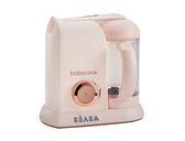 BEABA Babycook Solo 嬰幼兒副食品調理機-玫瑰金、馬卡龍藍、馬卡龍綠、馬卡龍黃