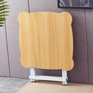 桌子 簡約家用餐桌小戶型簡約飯桌折疊正方形小方桌簡易小桌子 【免運】