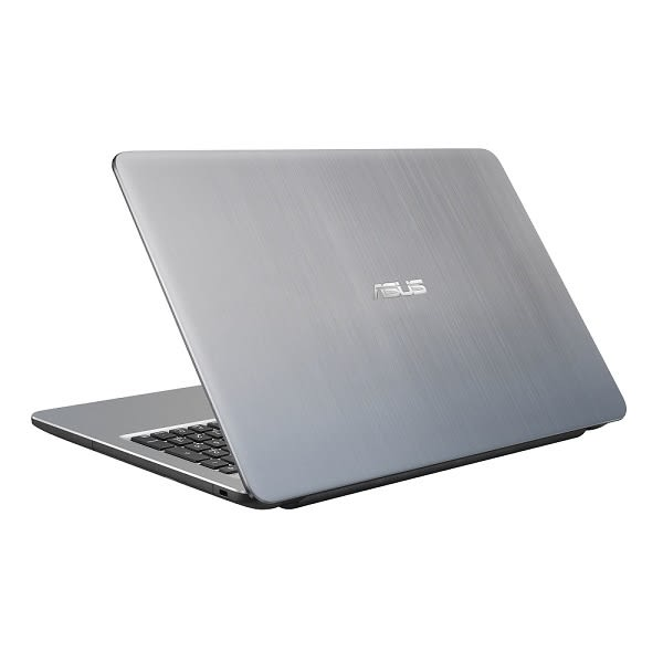 華碩 ASUS X541NA 黑/銀 240G SSD+500G(外接)飆速特仕版【N4200/15.6吋/四核/文書機/輕量/Win10/Buy3c奇展】X541N