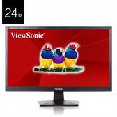 ViewSonic 優派 VA2407h 24型 螢幕 液晶顯示器