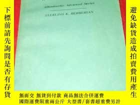 二手書博民逛書店MEASURE罕見AND INTEGRATION (看圖)Y20
