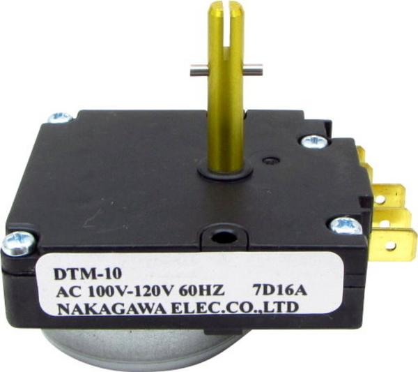 DTM-10 東元 【原廠】乾衣機 定時器(180分鐘)