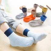 兒童襪子棉秋冬季男童女寶寶小孩中筒襪加厚1-3-5-7-9-10-12歲【82折下殺】