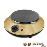 【艾來家電】【分期0利率+免運】ELTAC歐頓 不挑鍋電子爐 EES-101