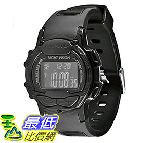 [106美國直購] 手錶 Freestyle Men s FS84994 Predator Round Running Digital Top Buttons Watch