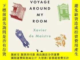 二手書博民逛書店Voyage罕見Around My RoomY256260 Xavier De Maistre New Dir