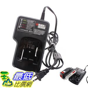 [106美國直購] 20V Lithium Battery Charger For Black & Decker LCS20 LBXR20 LBX20 LB20