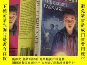 二手書博民逛書店The罕見Secret Passage :秘密通道Y200392