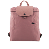 【LONGCHAMP】LE PLIAGE CLUB尼龍折疊後背包(藕粉色) L1699 619 P44
