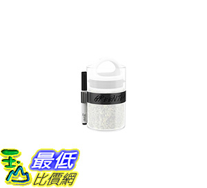 [106美國直購] 密封罐用標籤夾 Prepara Stainless Steel Label Clip for Mini EVAK Container