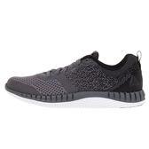 Reebok Print Run Prime 女 黑 灰 白 輕量慢跑鞋 Ultraknit 路跑鞋 3D鞋底  BS9970