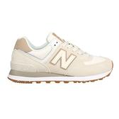 NEW BALANCE 女復古運動鞋(免運 慢跑 574系列 麂皮 N字鞋 NB≡體院≡ WL574SL2