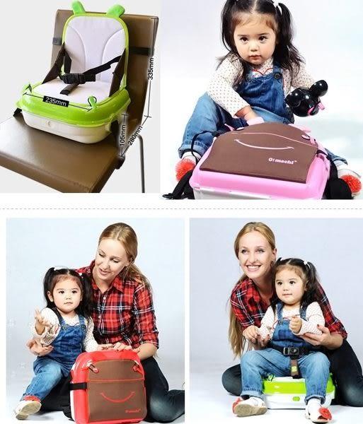 *粉粉寶貝玩具*多功能餐椅包/媽媽包~外出可攜寶寶小餐椅~餐椅+媽媽包功能~超實用~新品上市~