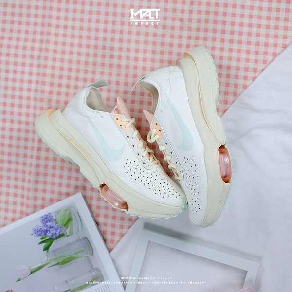 IMPACT Nike Air Zoom Type Guava Ice 沙粉色 淺粉色 氣墊 CZ1151-101