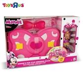 玩具反斗城 美妮換裝系列-手提時尚衣帽間