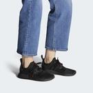 【雙12折後$4680】adidas NMD_R1 男鞋 女鞋 慢跑 休閒 BOOST 襪套 緩震 紅LOGO 黑FY9387