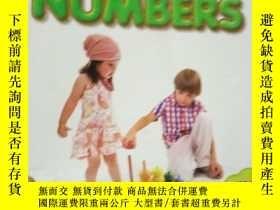 二手書博民逛書店NUMBERS罕見KNOW YOURY15389