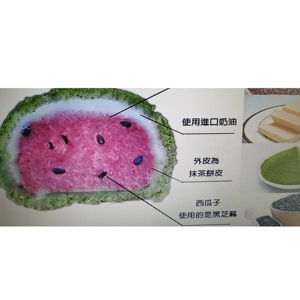 [9玉山最低網] 格麥蛋糕 流心奶黃鳳梨酥禮盒 x 8盒