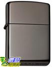 [美國直購 ShopUSA] Zippo Black Ice Pocket Lighter 150 $1015
