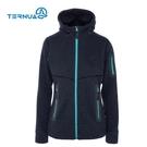TERNUA 女THERMAL PRO針織連帽保暖外套1643121 AF ( 登山 露營 旅遊健行 風衣防水 )