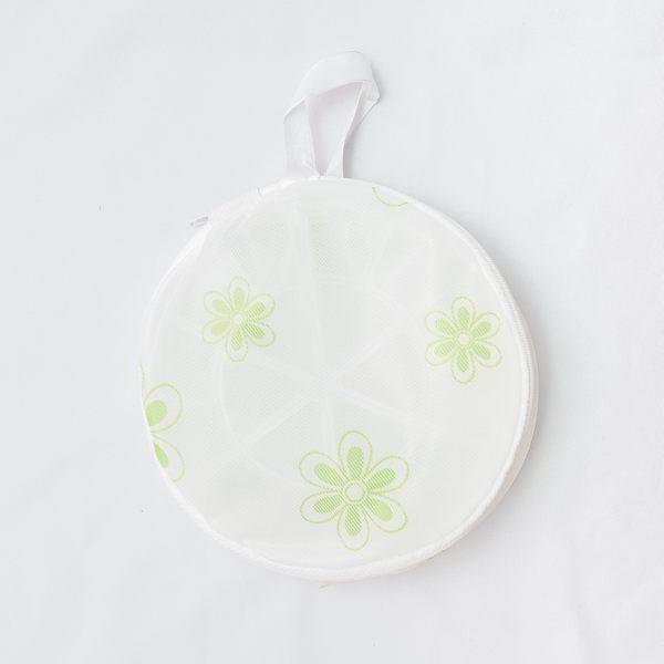 Qmishop 洗衣袋印花胸罩17*14CM 內衣洗衣袋【J254】