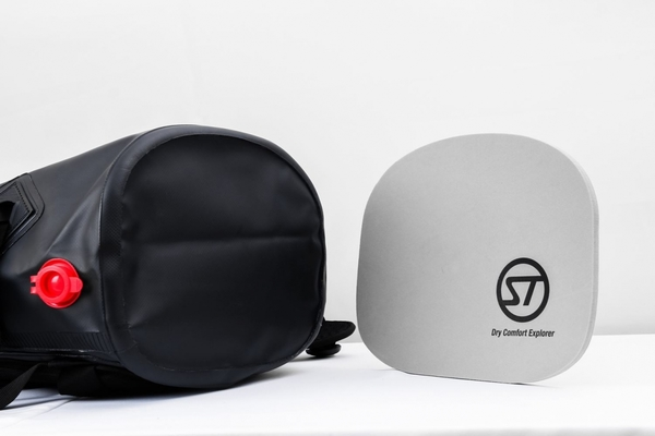 Dry Tank Inner Pad / 雙肩背包減震軟墊 33L/40L/60L