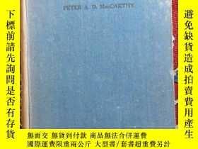 二手書博民逛書店ENCLISH罕見PRONUNCIATION PETER A.