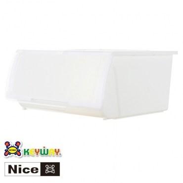 KEYWAY Nice直取式整理箱 35L HV-35 38.8x51x23cm