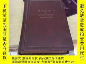 二手書博民逛書店ON罕見COMMUNIST EDUCATIONY14350 出版