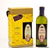 LA BELLA樂貝納特級葡萄籽油2入