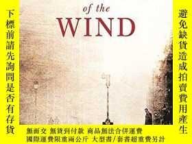 二手書博民逛書店Shadow罕見Of The WindY256260 Carlos Ruiz Zafon Orion Pape